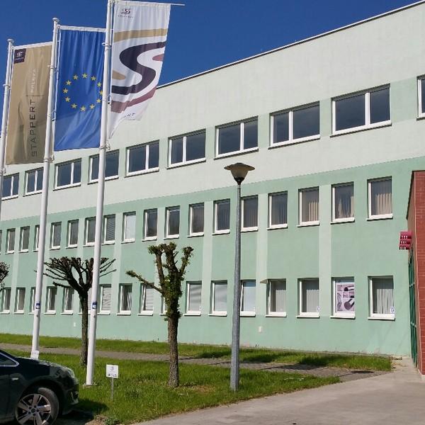 STAPPERT Bydgoszcz biuro