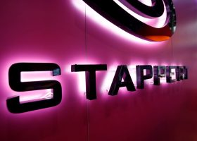 STAPPERT trade fair booth